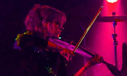 7 consejos para los que quieren dedicarse al violín moderno.