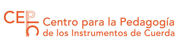 "Pedagogía del violín y la viola: ""Establishing a Healthy Foundation"", en la CEPIC."