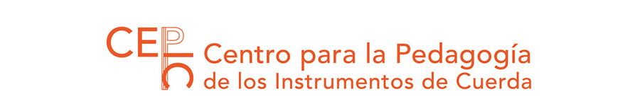 "Evento expirado: Curso para profesores de violín en Madrid: ""Keeping Music and Magic in Long Term Violin Education"", por Koen Rens"
