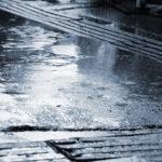 Chove en Santiago  |  Luar Na Lubre