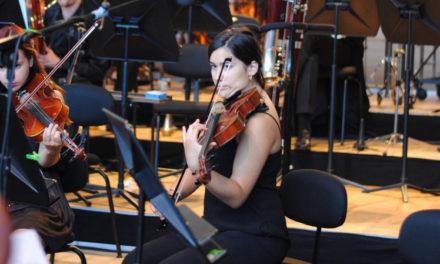 Evento expirado:Convocatoria de acceso para la Orquesta Joven de la Sinfónica de Galicia