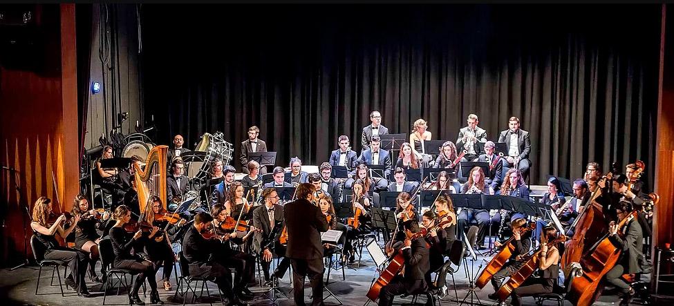 Evento expirado:La Joven Orquesta del Sur de España convoca sus VII audiciones