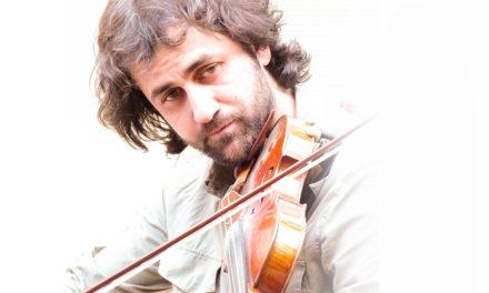Evento expirado:Masterclass de Diego Galaz en Madrid
