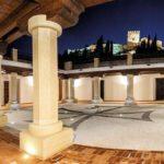 Masterclass Al-Andalus, 10 días de clases alto rendimiento y turismo cultural.