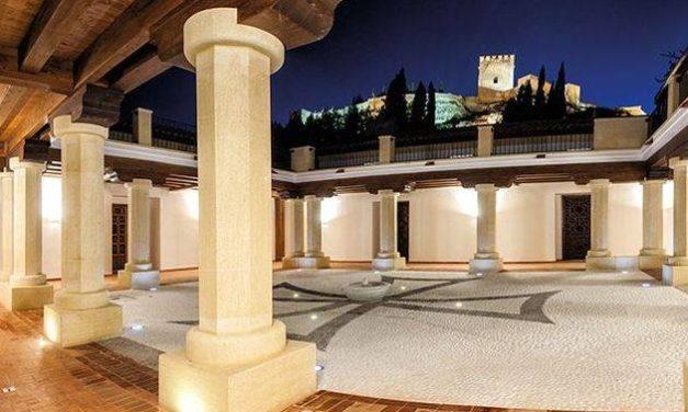 Evento expirado:Masterclass Al-Andalus, 10 días de clases alto rendimiento y turismo cultural.