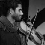 Clases de violín brasileño por Gabriel Vieira