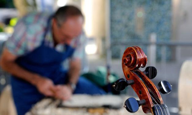 ¿Qué debo estudiar para ser luthier?