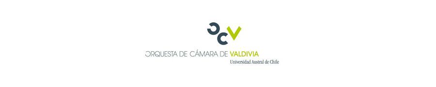 La Orquesta de Cámara de Valdivia selecciona violín solista