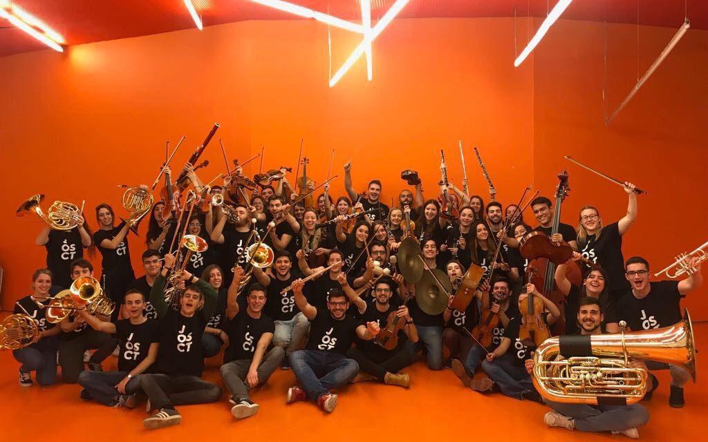 Evento expirado:Audiciones para ayudante de concertino, violín y viola en la JOSCT
