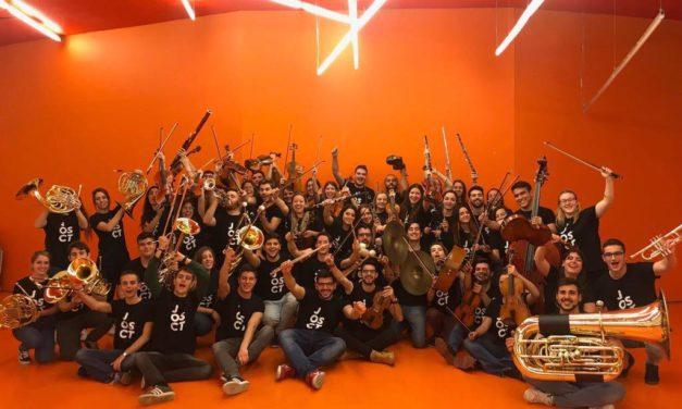 La Joven Orquesta Sinfónica de Cartagena convoca pruebas de admisión