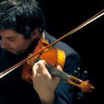Masterclass de jazz manouche con Mathias Lévy