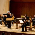 La Orquesta Clásica Santa Cecilia convoca audiciones para violín y viola tutti