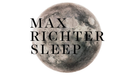 Lullaby | Max Richter