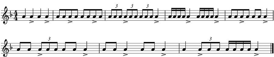 Teoría musical | Eduplaneta Musical