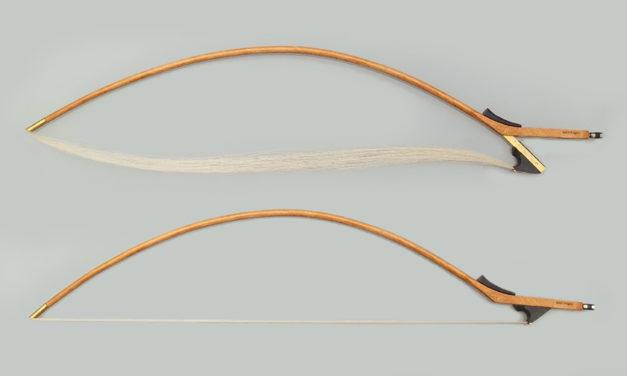 El arco curvado de Michael Bach