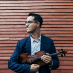 "Evento expirado:""Momentos Alhambra Jazz"", concierto de Jason Anick Gypsy Jazz Quartet en Madrid"