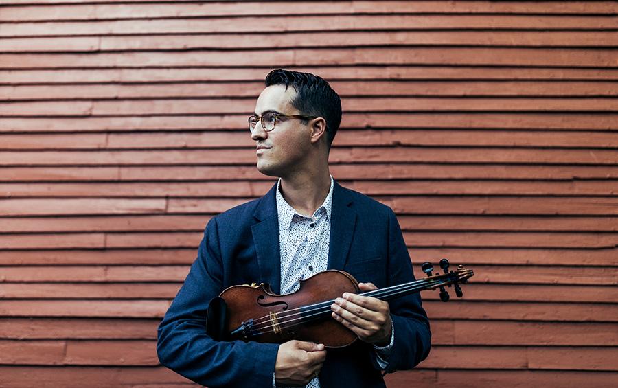 """Momentos Alhambra Jazz"", concierto de Jason Anick Gypsy Jazz Quartet en Madrid"