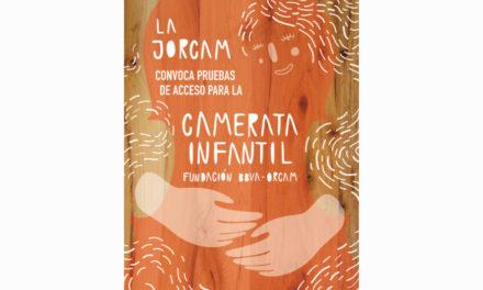 Pruebas de acceso para la Camerata Infantil Fundación BBVA-Orcam