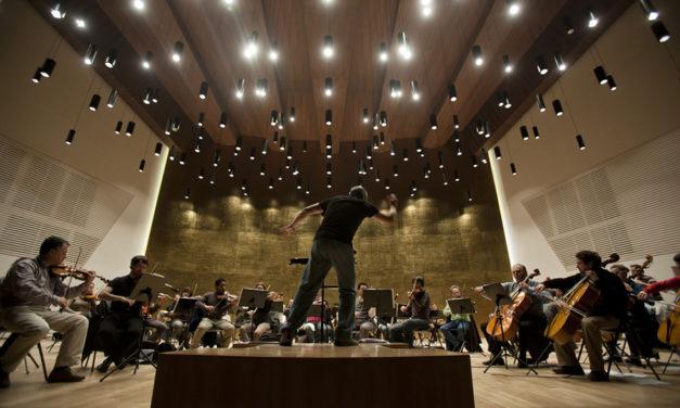 Evento expirado:Adda·Simfònica de Alicante selecciona 17 puestos de violín y 7 de viola
