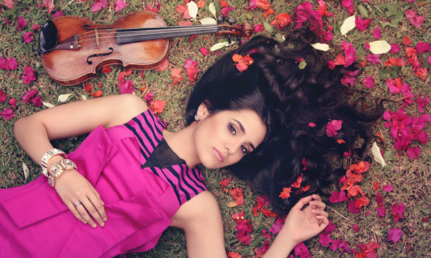 Evento expirado:Masterclass gratuita de Aisha Sayd en Valencia