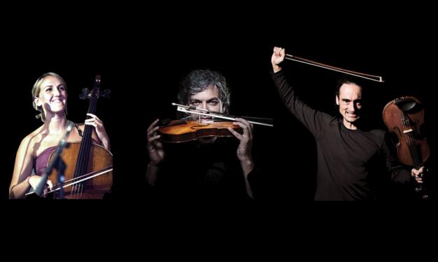 Taller de improvisación para instrumentos de cuerda en Mallorca