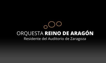 La Orquesta Reino de Aragón convoca apertura de Bolsa de Instrumentistas