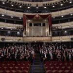 La Orquesta Sinfónica de Madrid selecciona violín tutti