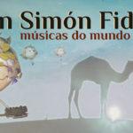 Ya te puedes apuntar a San Simón Fiddle 2018, un evento de referencia del violín folk.