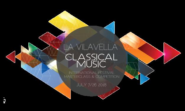 Nuevo Festival Classical Music La Villavella