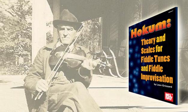 Hokum: aprendiendo armonía e improvisación a través del Folk.