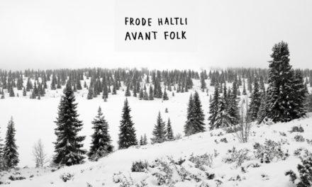 Frode Haltli  |  Avant Folk  | Hug