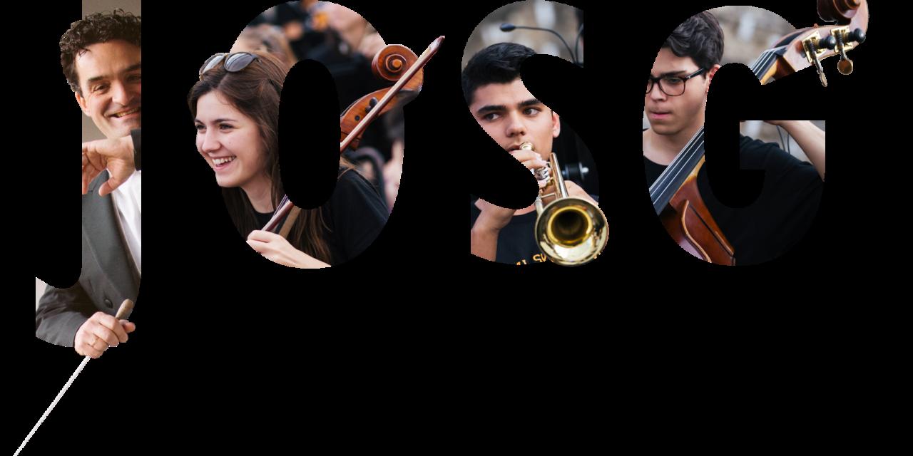 La Joven Orquesta Sinfónica de Granada convoca audiciones para la temporada 2018-2019