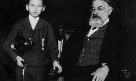 7 reglas de Joseph Joachim para tocar el violín