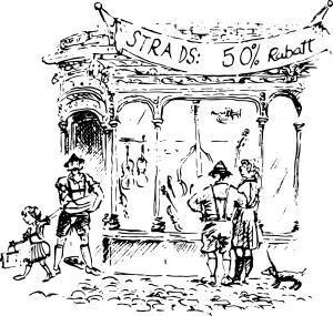 Tienda de Stradivarius