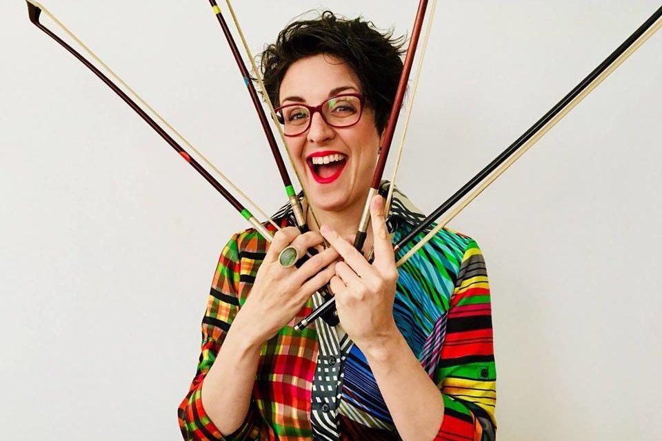 """Curso para profesores: """"Dinámicas para grupos de cuerda. Del dúo a la orquesta."""""""