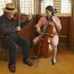 Workshop de música escocesa en Madrid