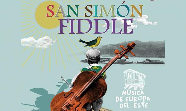 Nueva edición del San Simon Fiddle de Galicia
