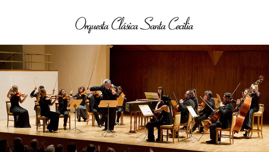 La Orquesta Clásica Santa Cecilia convoca audiciones para cubrir dos puestos de viola