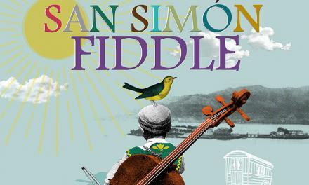 Todo a punto para el San Simón Fiddle