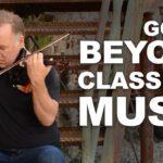 9 razones por las que los músicos clásicos deberían ir más allá de la enseñanza tradicional