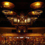 Convocatoria de dos plazas de concertino para la Orquesta Nacional de España