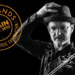 Las aventuras musicales de un violinista de Minnesota en España
