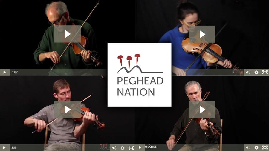 Probando cursos on-line: <em>Peghead Nation</em>