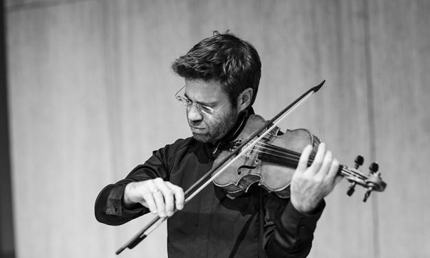 Algunas ideas para interpretar a Bach, según Tomás Cotik