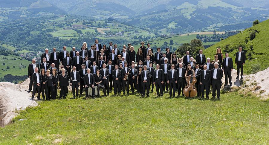 La BOS convoca pruebas selectivas para cubrir el puesto de Violín II solista