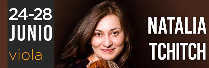 Natalia Tchitch