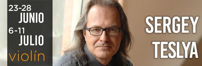 Sergey Teslya