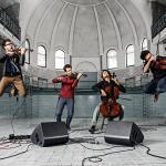 The Shoemaker | Vision String Quartet
