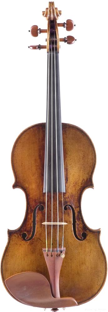 Violin Amati 1654