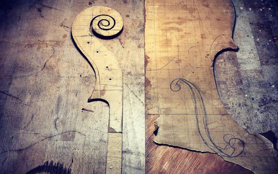 Una historia de la luthería, 2º parte: El estilo de construcción clásico cremonense